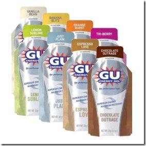 GU-flavors