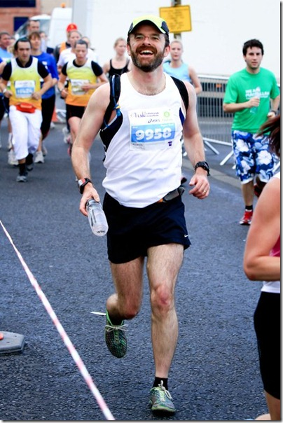 Nick Marathon