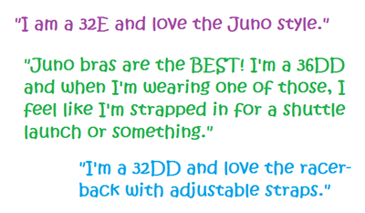 juno reviews