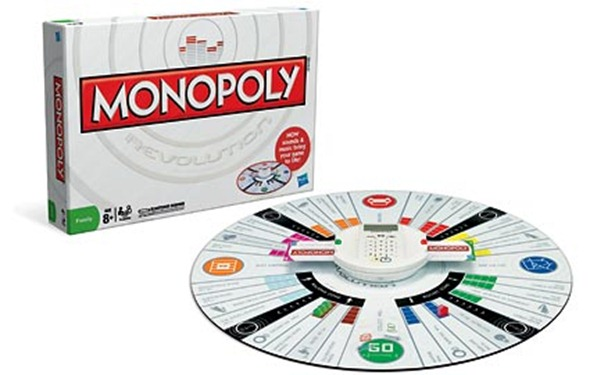 new monopoly