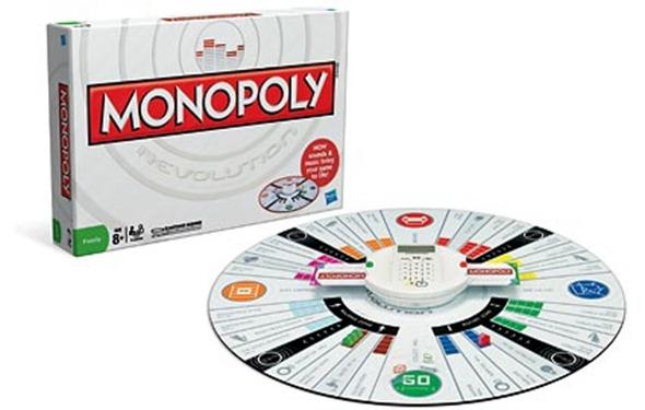 new monopoly