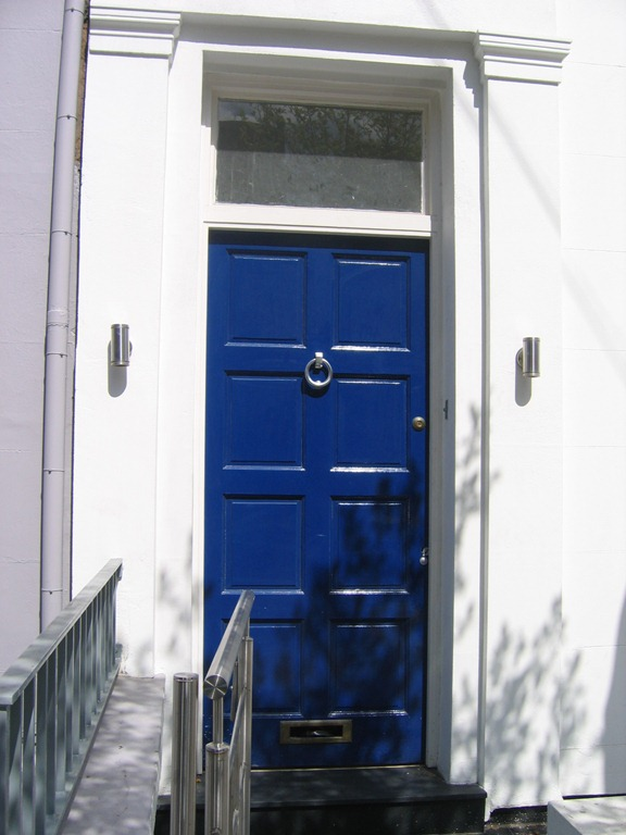 Tardis Blue Front Door On Pinterest Tardis Blue Blue