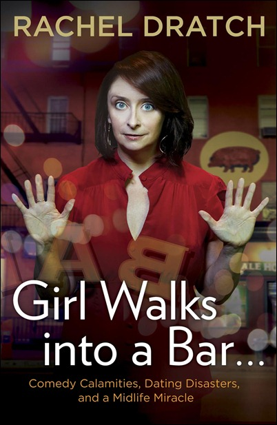 GirlWalksintoBar