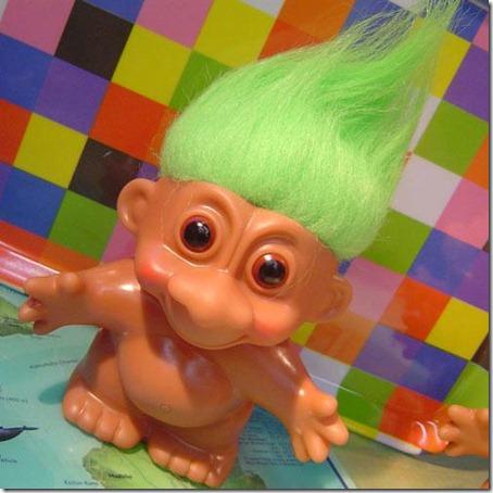 troll wishnik