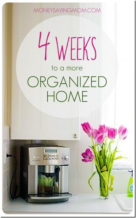 4-Weeks-to-a-More-Organized-Home-500x800