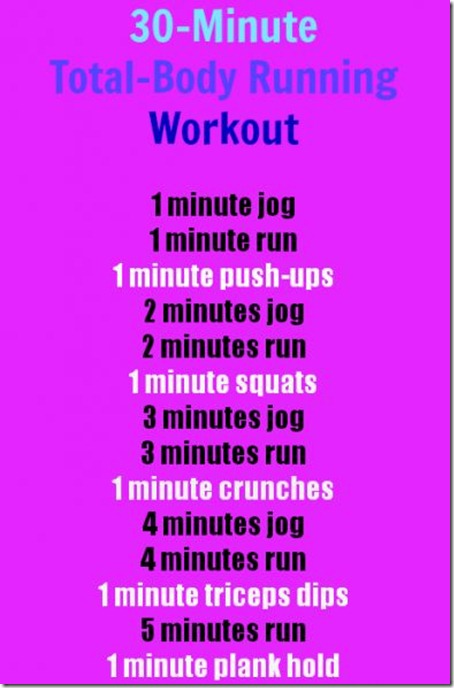 carrotsncake workouts