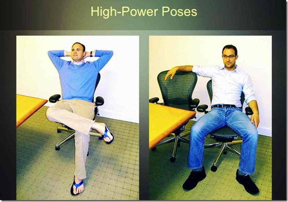 power pose 2