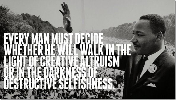 Martin Luther King jr. Quotes 3