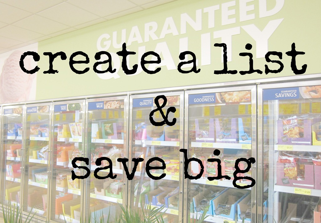 Maximizing Your Grocery Budget – Part II