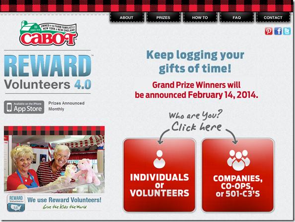 Reward_Volunteers