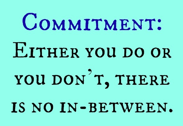 Casual dating no commitment meaning