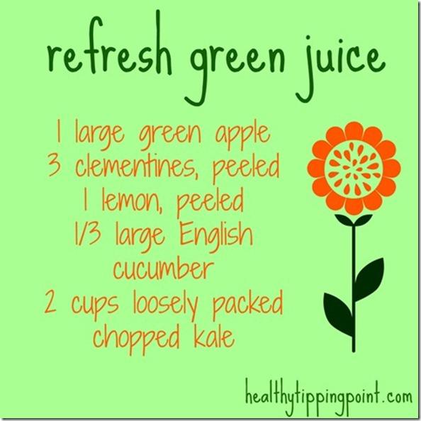 healthygreenjuice