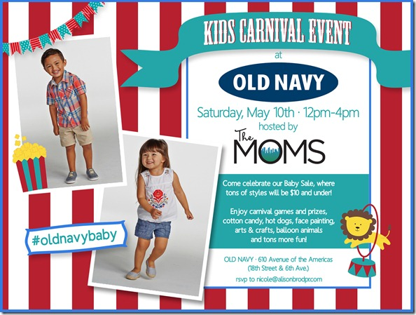 1_Old Navy Kids and Baby Invite