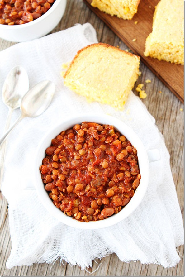 Slow-Cooker-Lentil-Chili-4