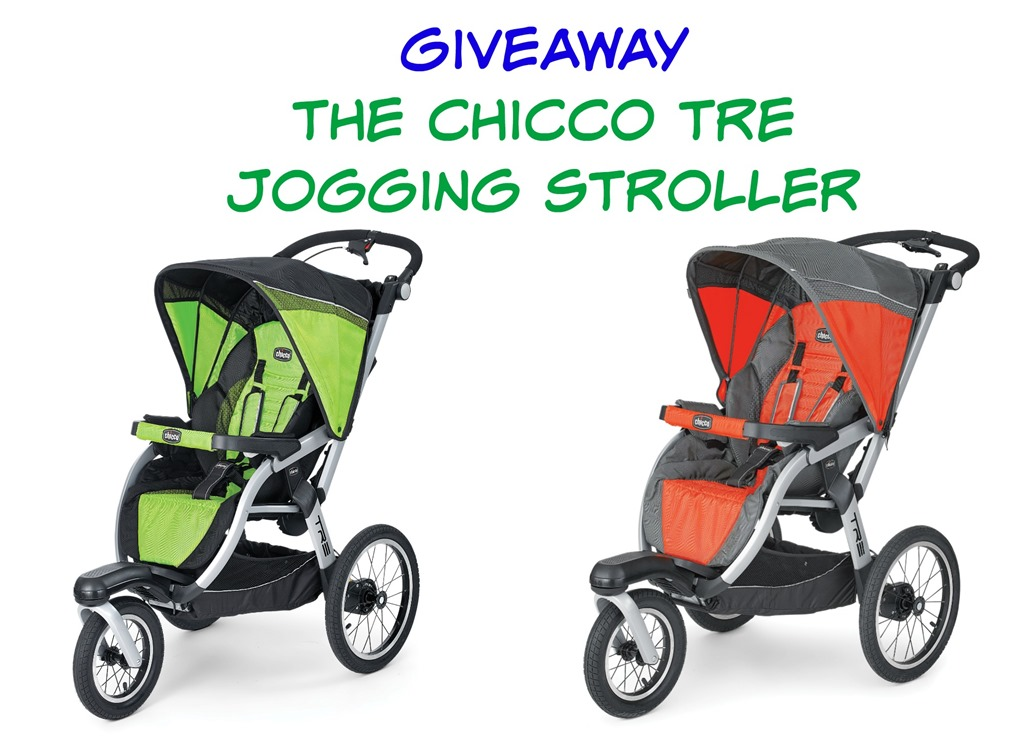 win a jogging stroller. Black Bedroom Furniture Sets. Home Design Ideas