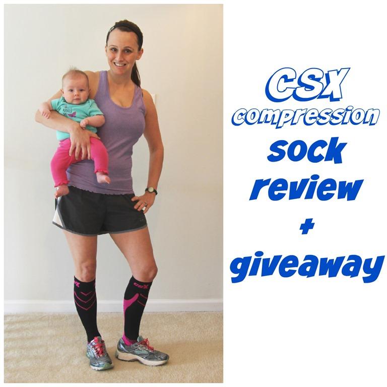 234ddf6f7fb1 Stairmaster Speedwork Workout + CSX Compression sock giveaway