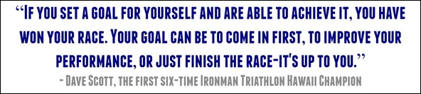 ironman april quote