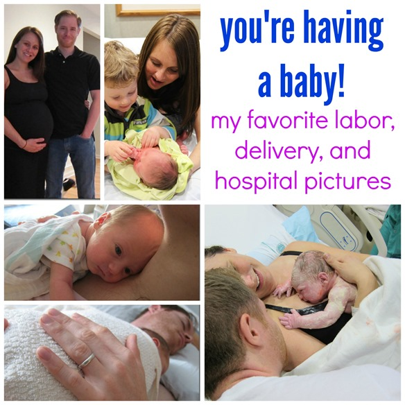 birth pictures