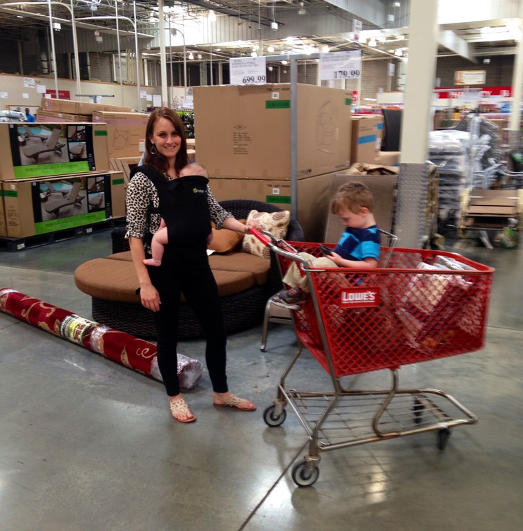 We Joined Costco Again – Costco Birth Announcements