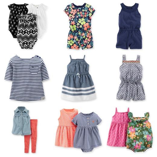 baby girl buys