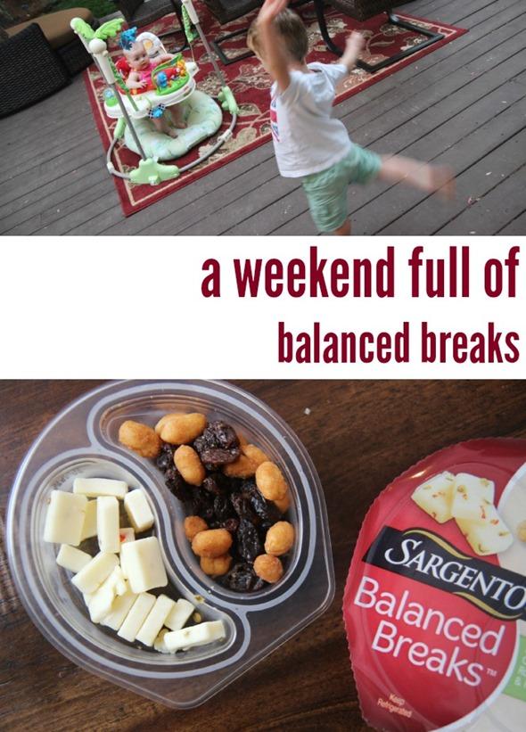 balanced breaks