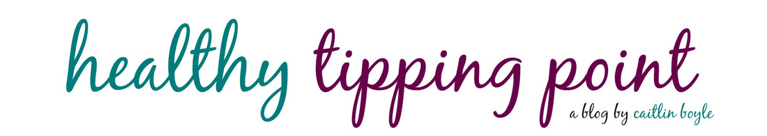 Healthy Tipping Point header image