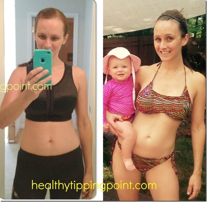 How to lose weight walking in the pool picture 2