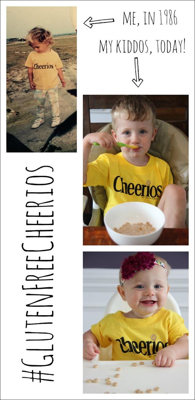 cheerio image
