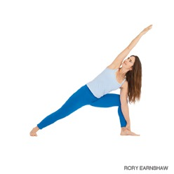 yoga  runners a case study